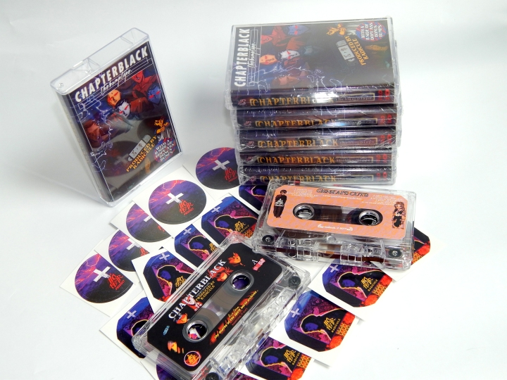 CHAPTER BLACK (the bump tape) Package Shot.jpg