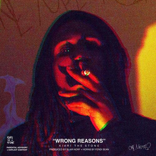 wrong reasons